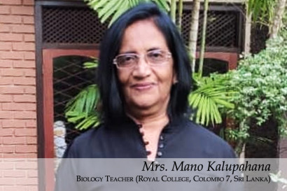 Discoveries Mrs. Mano Kalupahana 18_2